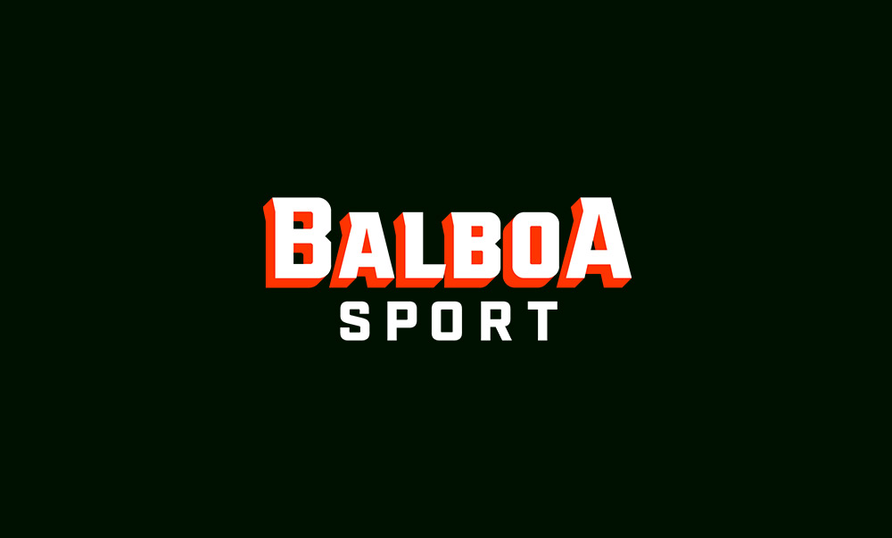 A new identity, a new approach for balboa Sport